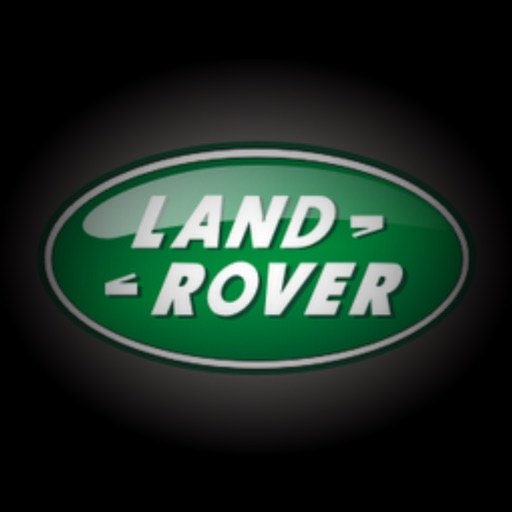 Land Rover Collection icon