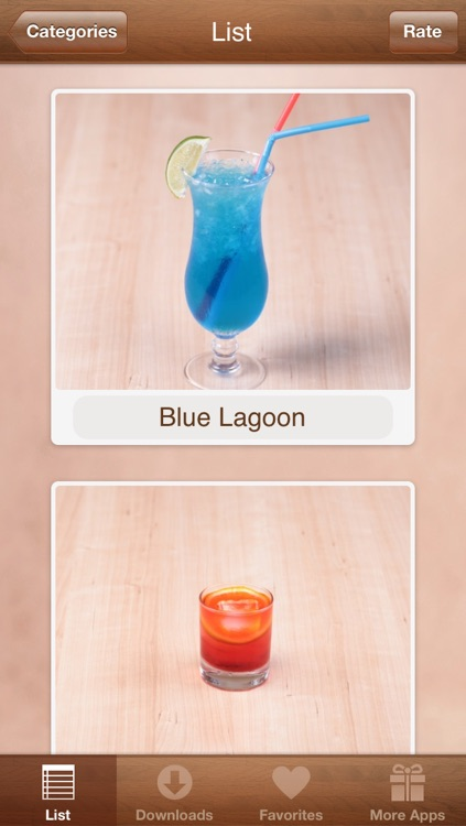 How to Make Cocktails screenshot-1