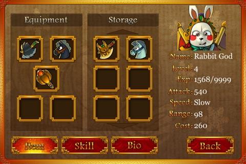 Three Kingdoms TD - Spring Edition screenshot-4