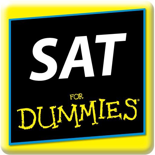 SAT Practice For Dummies