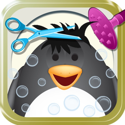 Penguin Hair Salon