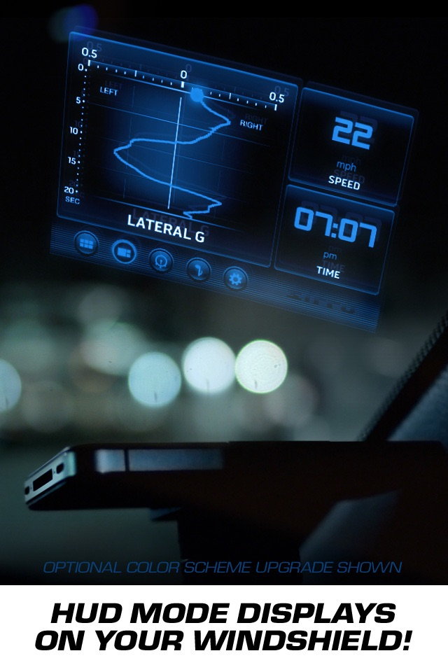 Zilla: Digital Dashboard & HUD - The Ultimate In-Car Upgrade