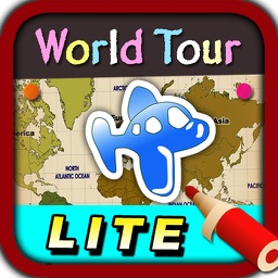 World Traveler Lite (Spot the difference)
