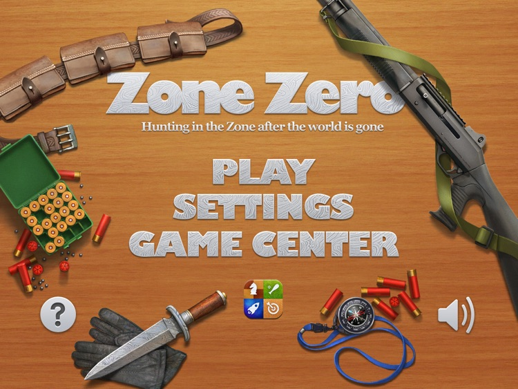 Zone Zero HD screenshot-3