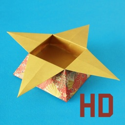 Origami Boxes HD