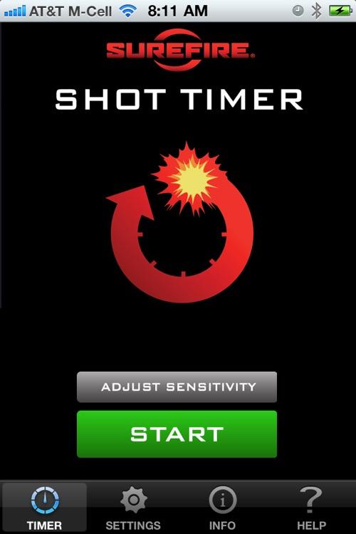 ShotTimer