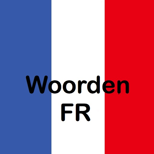 Woorden FR  (French Course)