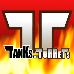 Tanks and Turrets HD