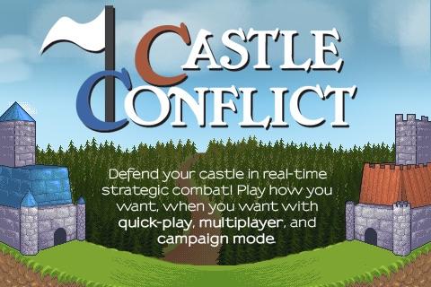 Castle Conflict