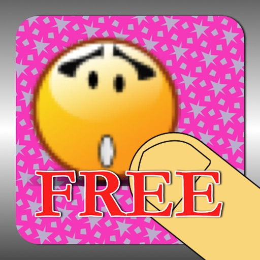Cartoon Expression Face Tap Free