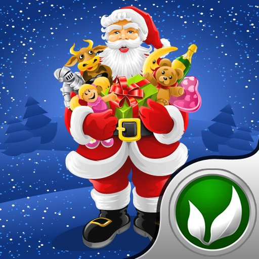 Christmas Present Panic