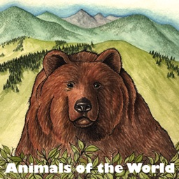 Exploring Nature: Animals of the World