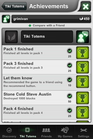 Tiki Totems Premium screenshot-4