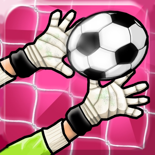 Flick Football Super Save
