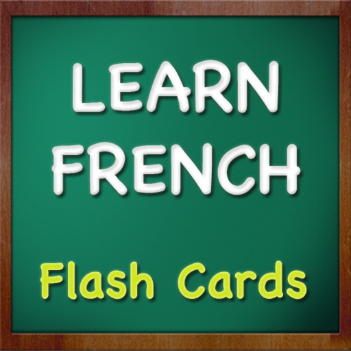 Learn French App
