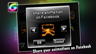 Glowing - Create glow animations-2