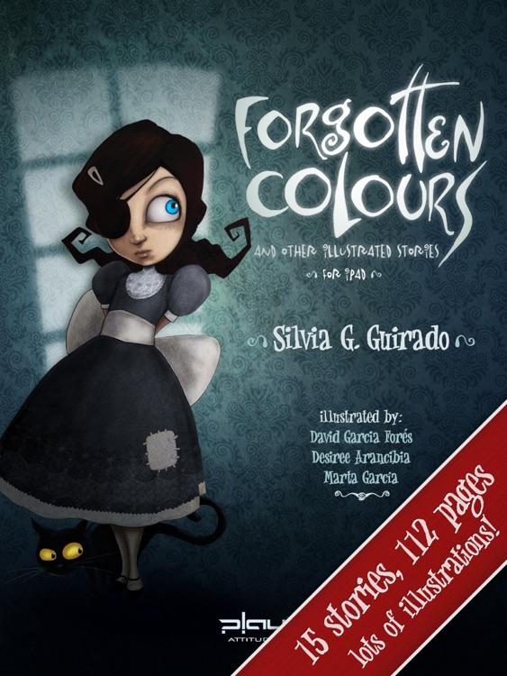 Forgotten Colours