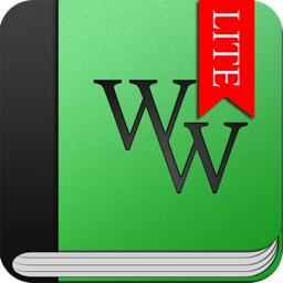 WordWimp Lite