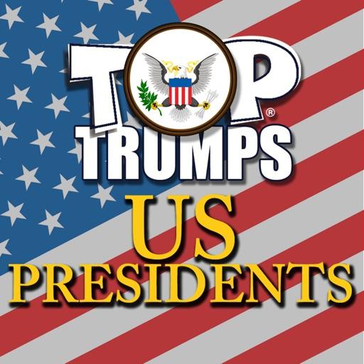 Top Trumps US Presidents