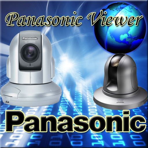 Panasonic Cameras Viewer