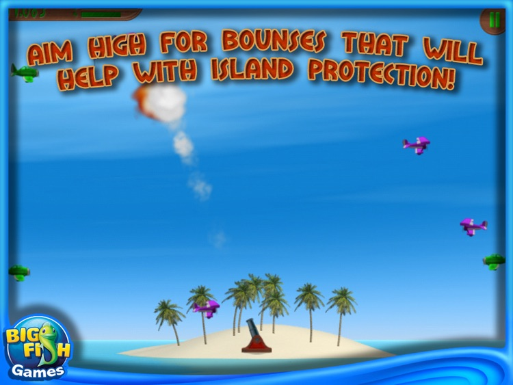 Island Wars 2 HD screenshot-1