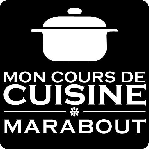 Mon cours de Cuisine : Les Basiques - Marabout