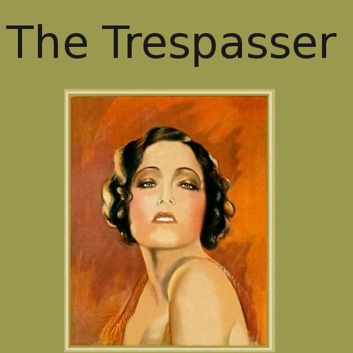 The Trespasser ( by D.H. Lawrence)