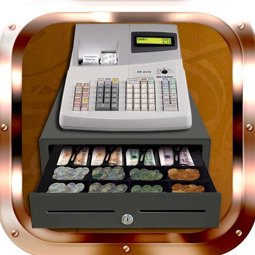 Cash Register HD Lite