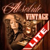 Absolute Vintage LITE - iPhoneアプリ