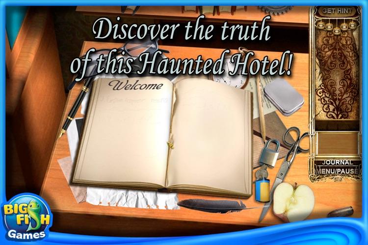 Haunted Hotel II: Believe the Lies screenshot-4