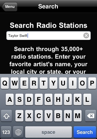 Radio Scanner (Live p... screenshot1