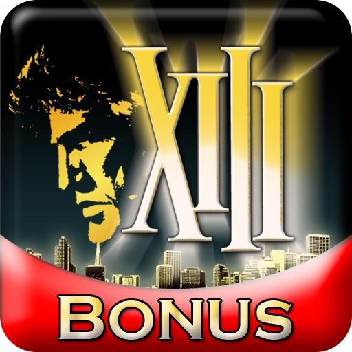 XIII - Bonus
