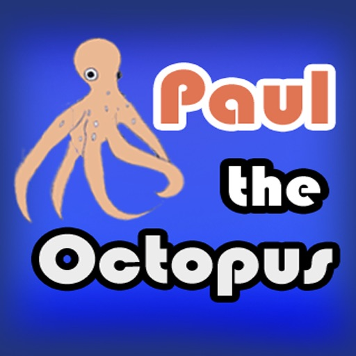Paul The Octopus FREE