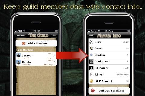 Guild Life screenshot-3