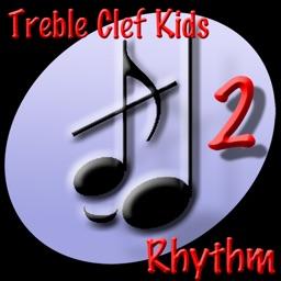 Treble Clef Kids - Rhythm 2, Triplets