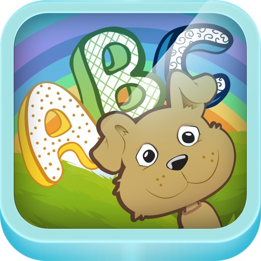Alphabet Preschool Lunchbox Adventure Free - 5 In 1 Game For Kids - Learn Letters, Spelling And Sing ABC Song By ABC Baby icon