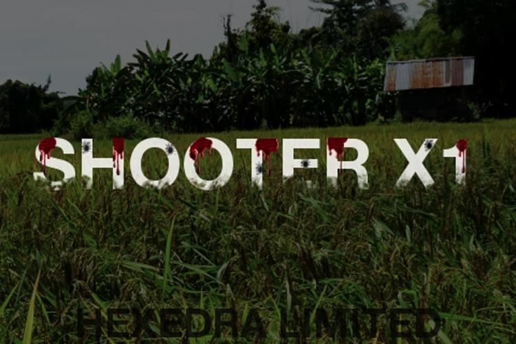 Shooter X1