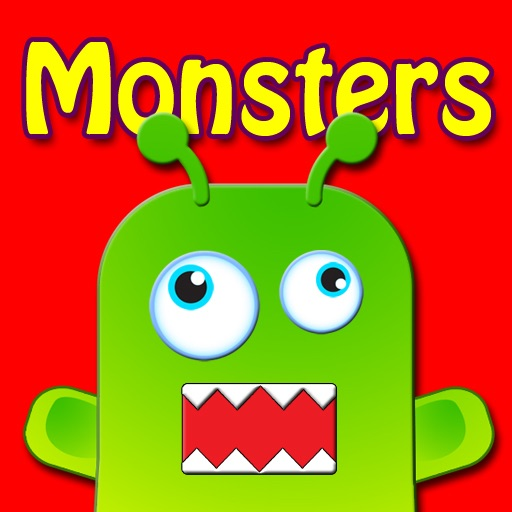 Abby Monsters Maker HD