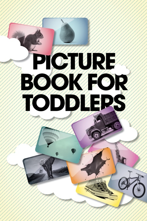 Picture Book For Toddlers