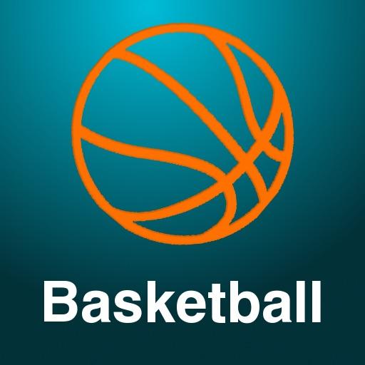 Scoreboard - Basketball