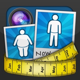 BodyShot - Before & After Photo, Weight, BMI Tracker