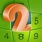 数字迷宫 icon
