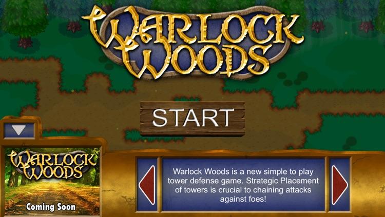 Warlock Woods