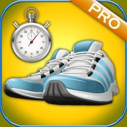 Walk Journal - Walking Log & Tracker - for iPhone