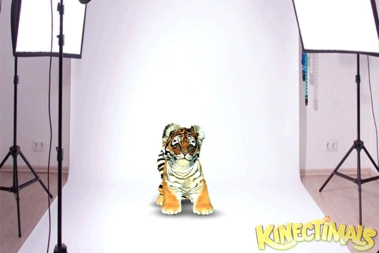 Kinectimals Lite screenshot-4