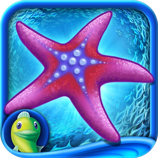 Tropical Fish Shop 2 HD (Full) icon
