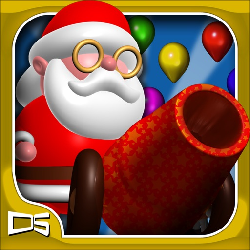 Santa's Cannon icon