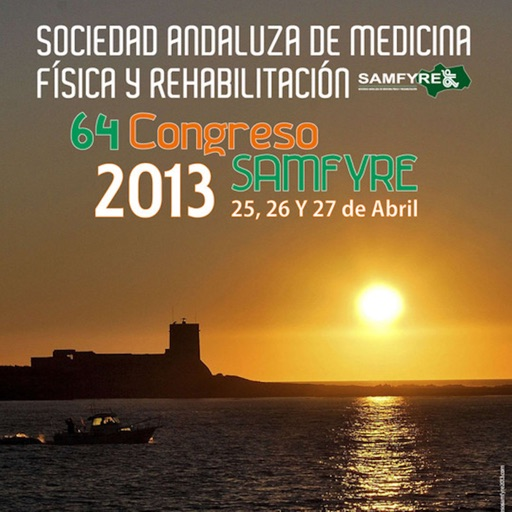 Congreso Samfyre 2013 icon