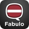 Aprender letão - Fabulo icon