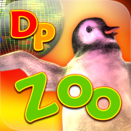 Dance Party Zoo